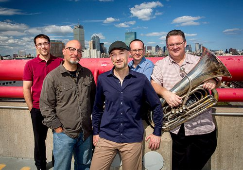 Atlantic Brass Quintet coming to Joplin missouri