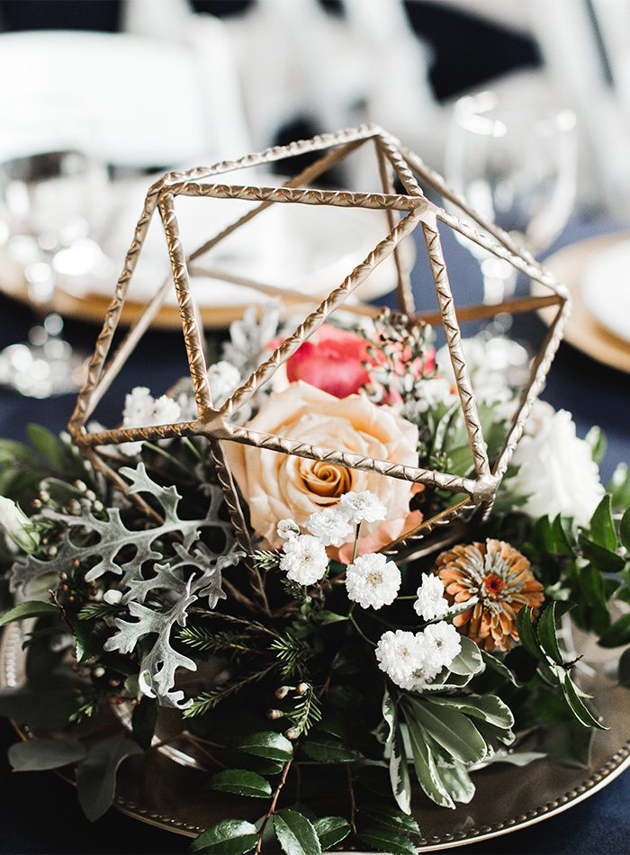 center piece ideas for a wedding