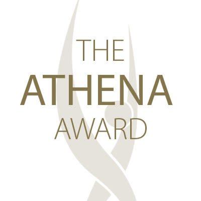 athena award