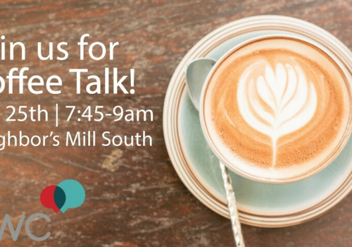 Coffee Talk preview image