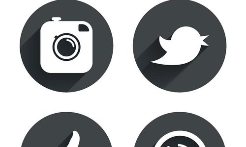 A Guide to Hashtags and Geofilters
