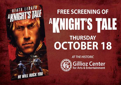 A Knight's Tale - Presented by Dragonfest Renaissance Faire