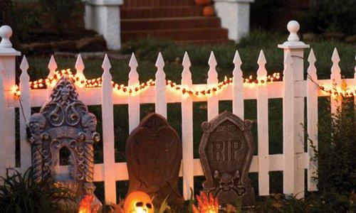A Very Feldman Halloween