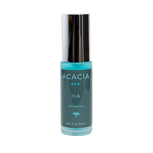 Acacia Spa Hyaluronic Acid Serum