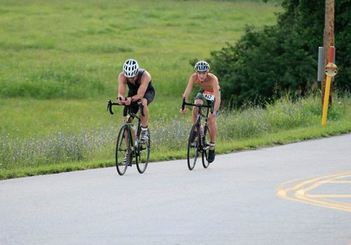 Adult Triathlon