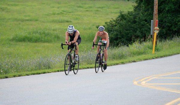 Adult Triathlon
