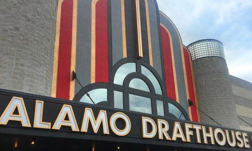 Alamo Drafthouse Springfield