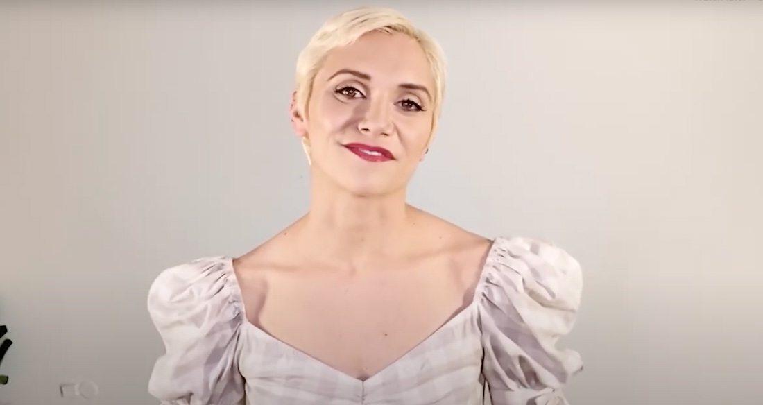 Actress and Digital Creator Alyson Stoner