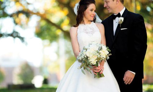Amber Obert & Bryan Musgrave