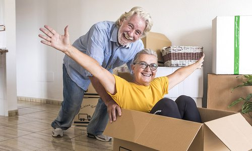 America Senior Living photo