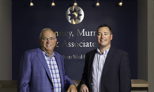 Ameriprise Financial - Penney, Murray & Associates