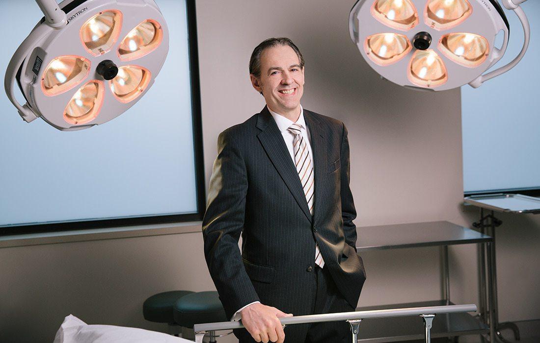 Dr. Andrew Kochevar, MD
