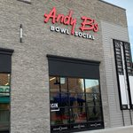 Slider Thumbnail: Andy B's Bowl Social in Branson Landing now open!