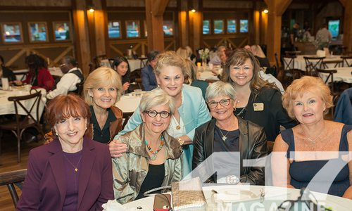 See pictures from Night of Caring 2021