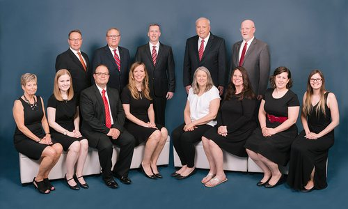Appleby Healy Law staff