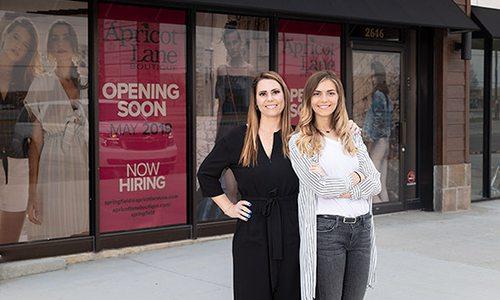 Apricot Lane Boutique | Springfield, MO