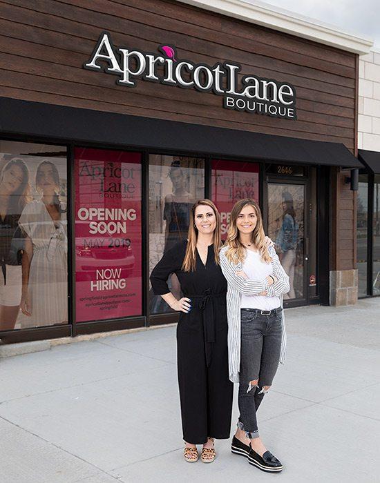 Apricot Lane Boutique Springfield MO