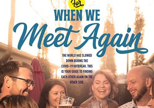 417 Magazine April 2020 cover