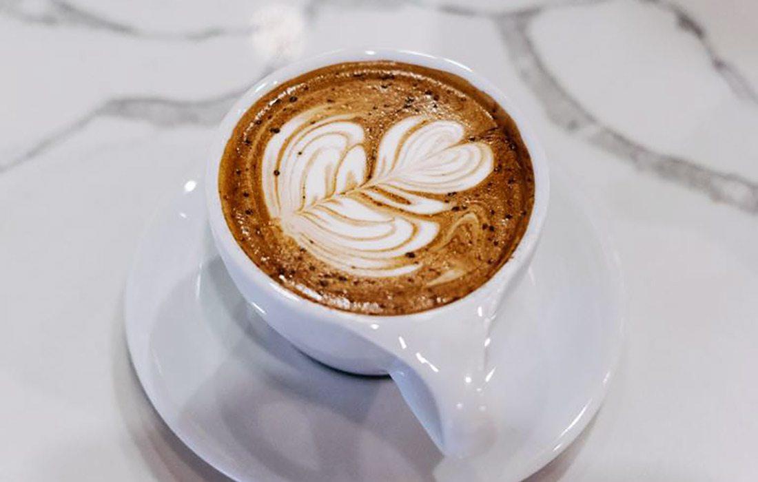 Espresso at Architect Coffee in Springfield MO