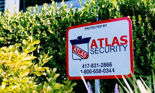 Atlas Security