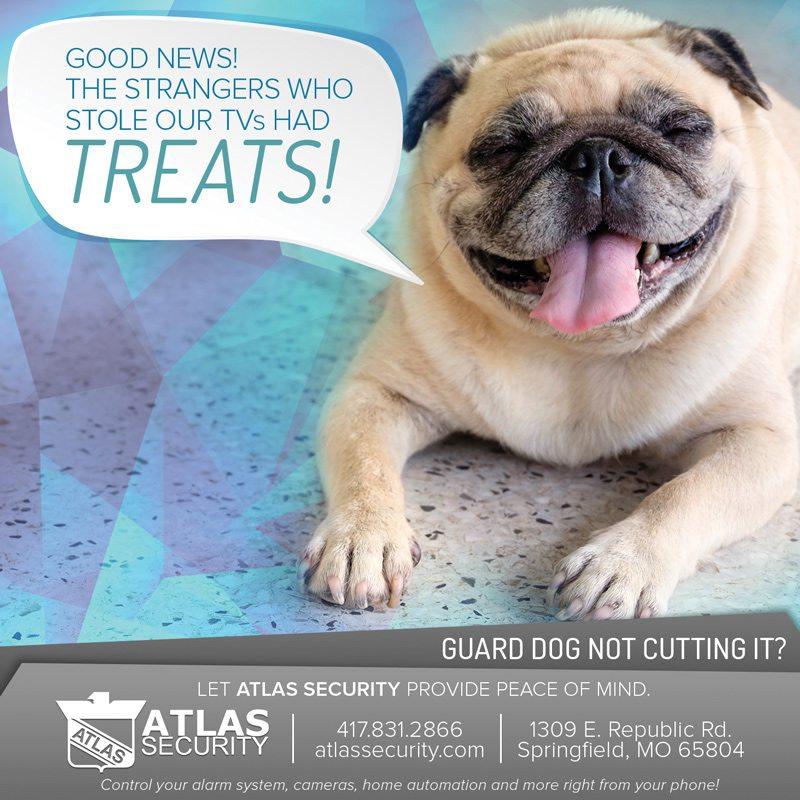 Atlas Security ad in 417 Magazine