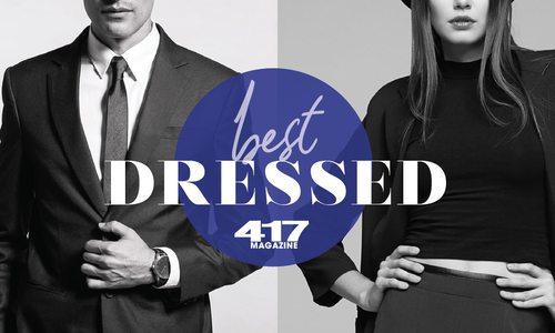 417 Magazine's Best Dressed Nominations