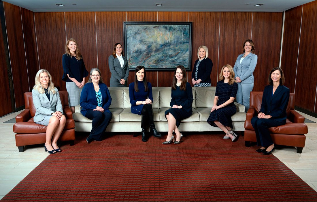 BKD CPAs & Advisors is Powered by Women