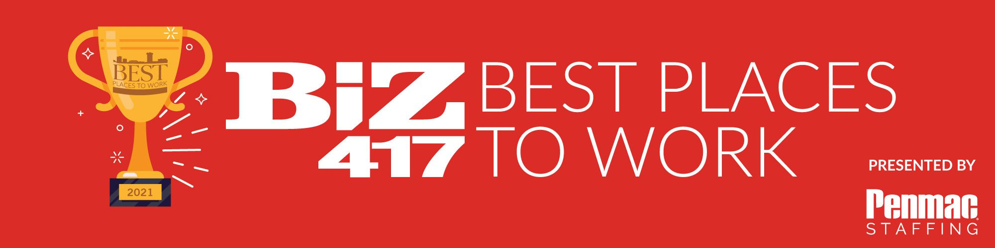 Biz 417's Best Places to Work