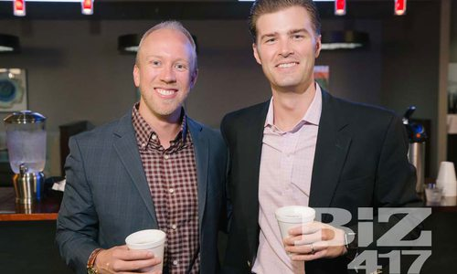 See pictures from Biz B-School: 10 For The Next 10