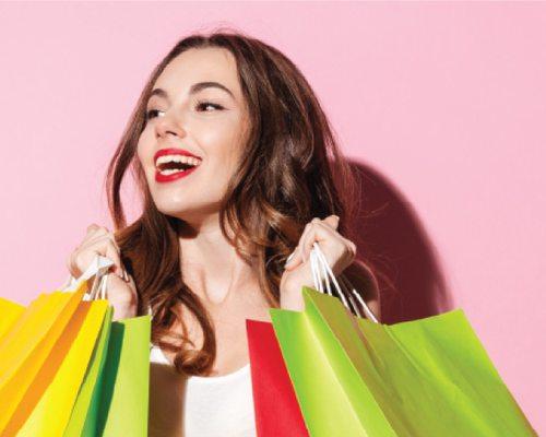 417 Magazine's Boutique Week