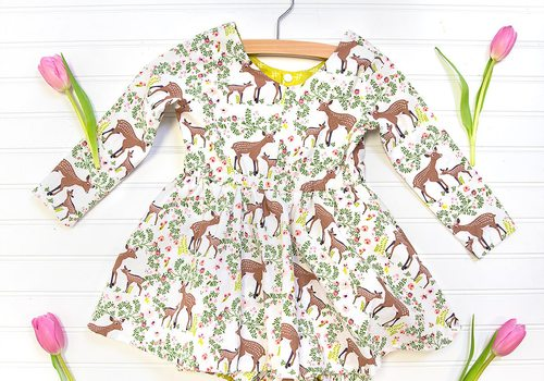 7 Spring Patterns for Your Little That We Love