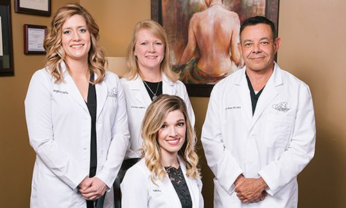 Bailey Cosmetic Surgery & Vein Centre doctors