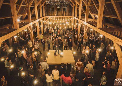 Sycamore Creek Family Ranch Barn Dance, Springfield MO