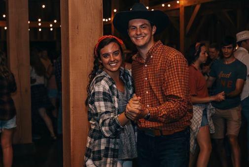 Barn Dance in Springfield MO