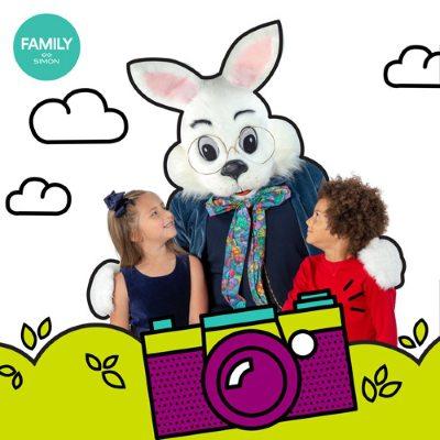 Easter Bunny Photos in Springfield, MO