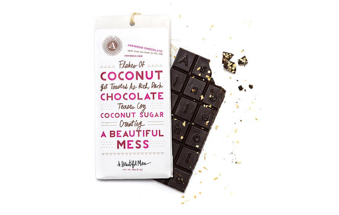 Askinosie Chocolate in Springfield, MO