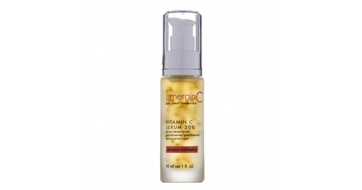 EmerginC available at Nu Essence Spa in Springfield MO