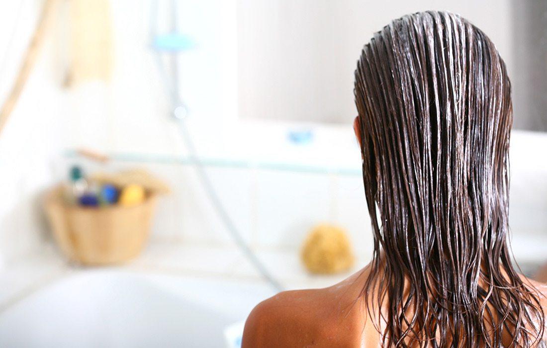 Hair Treatment Image