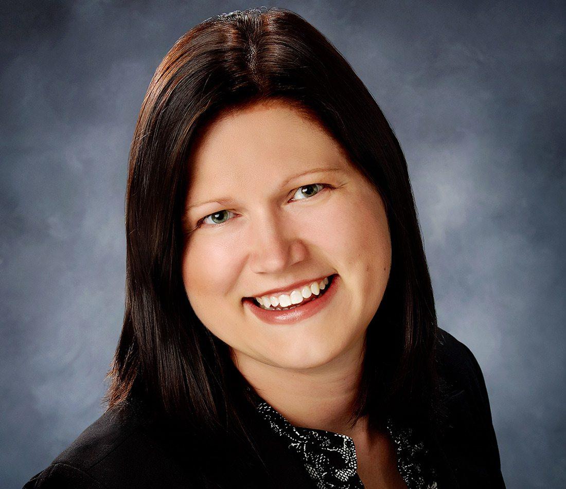 Becky Harmon KPM headshot