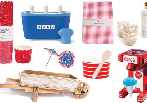 Throw a Fab Fourth of July Picnic with These Chic Finds