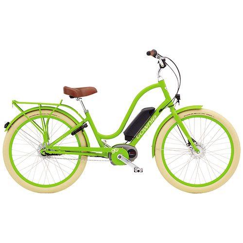 Electra Bikes at A&B Cycle