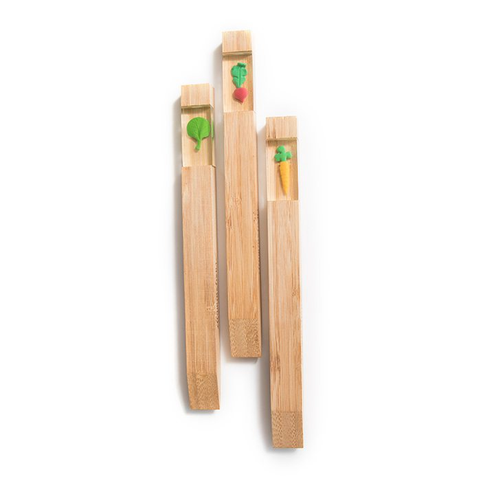 Plant Label Stakes from Wickman's Garden Village