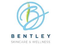 Bentley Skincare & Wellness Logo