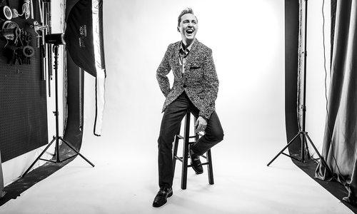 417 Magazine's Best Dressed Winner Jeremy Rabe