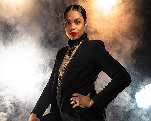 417 Magazine's Best Dressed Christina Ford
