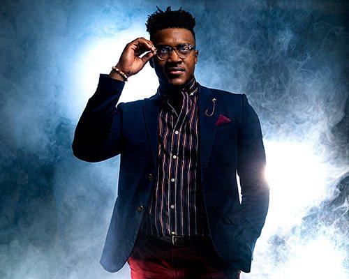 417 Magazine's Best Dressed Daniel Ogunyemi