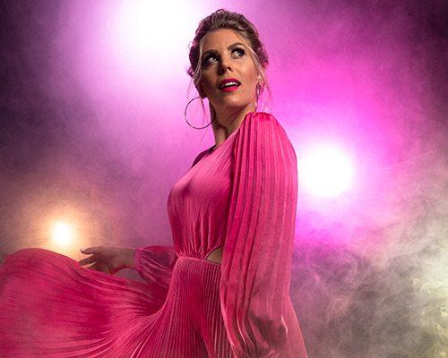 417 Magazine's Best Dressed Julie Schuchmann
