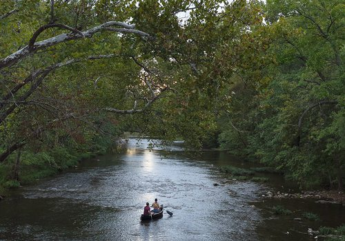James River Basin Partnership in Springfield, MO