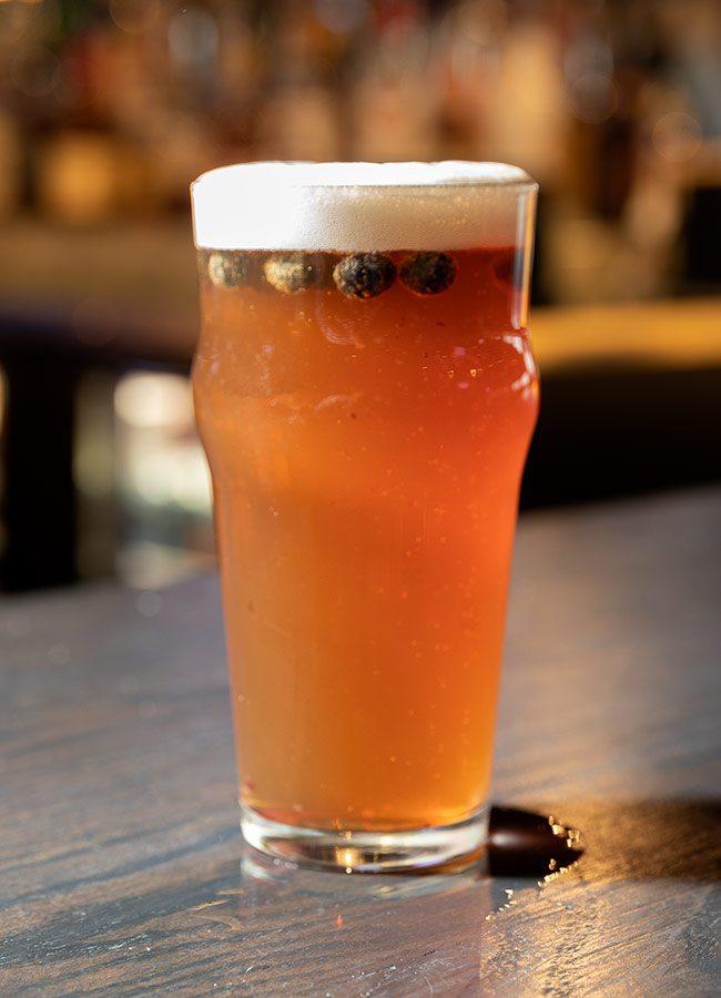 Bricktown Brewery Springfield MO