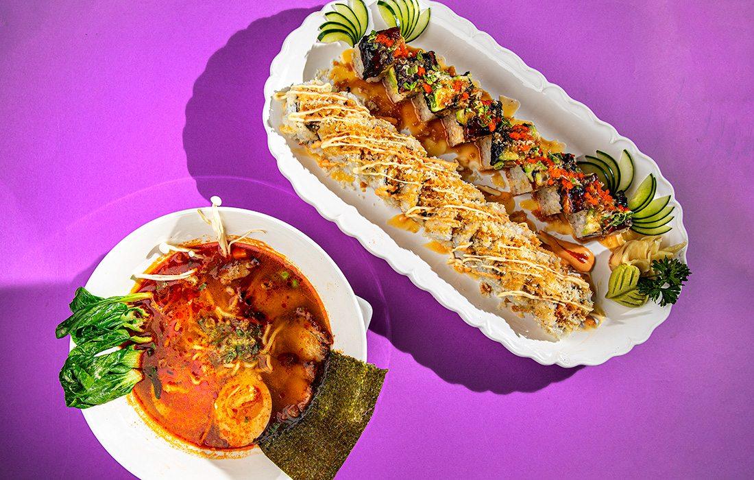 Niji Sushi Springfield MO